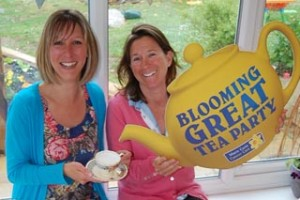 cornwall-roseland-peninsula-bloomin-great-tea-party