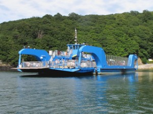 king_harry_ferry