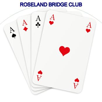 Roseland Bridge Club