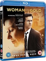 WomanInGold