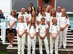 Cornwall cricket 2