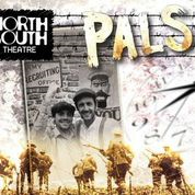 northsouthposter