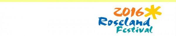 Roseland Festival logo