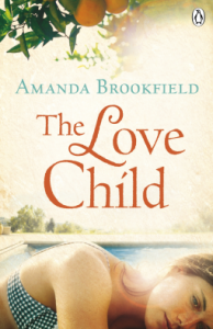 The Love Child by Amanda Brookfield
