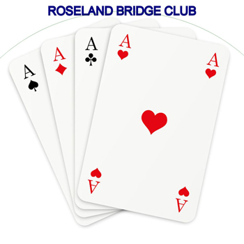 Roseland Bridge Club