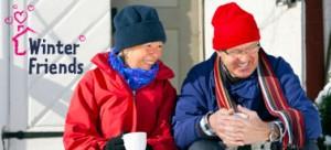 winter-friends