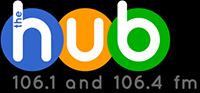 Hub logo reduced