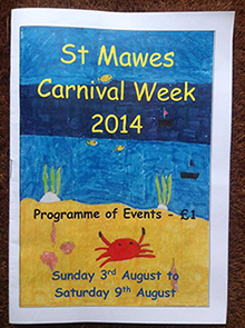 St Mawes Carnival resize