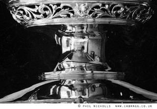 ea bragg, trophy reflection c.1910