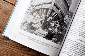 A boatbulders Story 2b