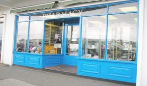 St Mawes Pharmacy