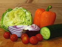 Cucumberstomatoesandcabbages