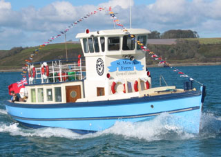 stmawes ferry