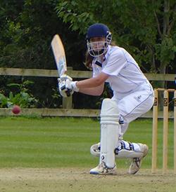 Cornwall cricket 1