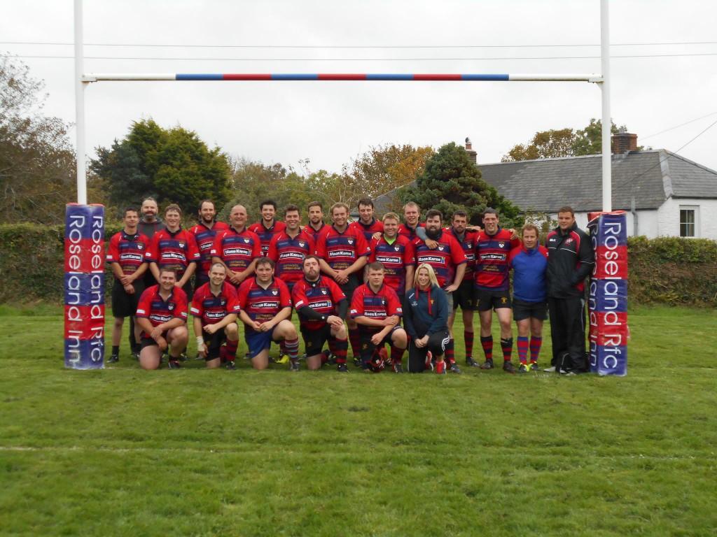 Roseland Rugby Club