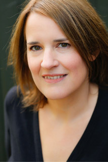 Laura Marshal
